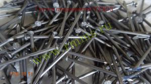 гвозди строительные 2,5х50