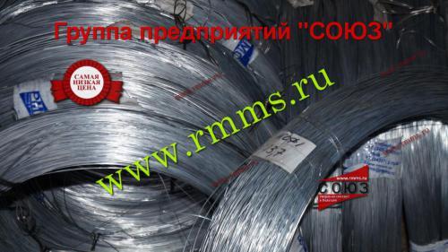проволока контровочная ГОСТ 792 1,4 мм
