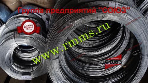 проволока ко контровочная ГОСТ 792 2,6 мм