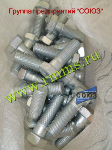 стальные болты ГОСТ 7805