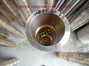 изготовление бронзовых втулок на заказ
