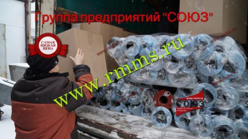 опора трубчатая освещения Екатеринбург