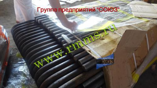 болт фундаментный гост 24379.1 2012